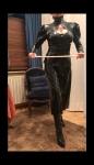 Domina Duisburg NRW Ruhrgebiet Latex Latexhose Latexbluse Latexstrümpfe Peitsche Erziehung Bestrafung High Heels